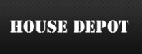 House Depot logo