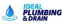 Ideal Plumbing and Drain Logo