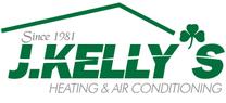 J. Kelly's Heating Ltd. logo