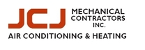 JCJ Mechanical Heating and Air Conditioning logo