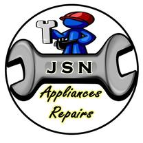 JSN Appliances Repair logo