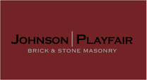 JohnsonPlayfair Brick & Stone Masonry logo