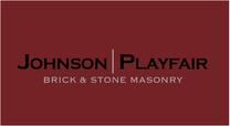 JohnsonPlayfair Brick & Stone Masonry logo