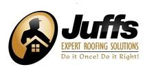 Juffs Roofing Ltd logo