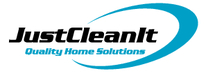 Just Clean It Quality Home Solutions logo