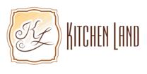 Kitchen Land logo