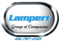 Lampert Renovations & Bathliners logo