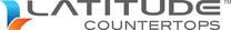 Latitude Countertops logo