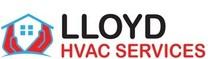 Lloyd HVAC Services Inc. Logo