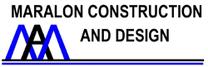 Maralon Construction Logo