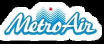 MetroAir Home Comfort Solutions logo