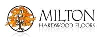 Milton Hardwood Floors logo