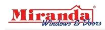 Miranda Windows & Doors logo