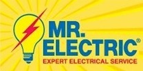 Mr. Electric GTA West logo