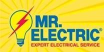 Mr. Electric GTA West Logo