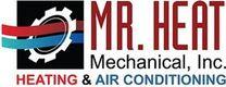 Mr. Heat Mechanical Inc. logo