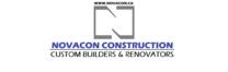 NOVACON GENERAL CONTRACTORS Logo
