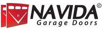Navida Garage Doors logo