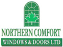 Northern Comfort Windows & Doors LTD logo