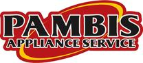 Pambis Appliance Service logo