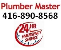 Plumber Master logo