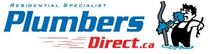Plumbers Direct logo