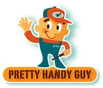 Pretty Handy Guy logo