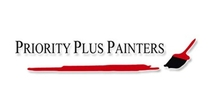 Priority Plus Painters logo