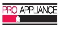 Pro Appliance Ltd. Logo