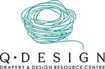Q Design logo
