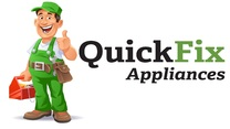 QuickFix Appliances logo