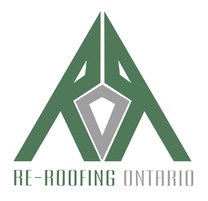 Re-Roofing Ontario Logo