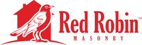Red Robin Masonry logo