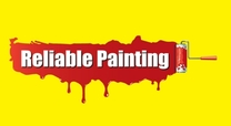 Reliable-Painting logo