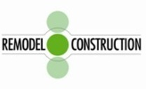 Remodel Construction Company logo
