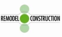 Remodel Construction Company Logo