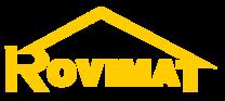 Rovimat Construction Ltd Logo