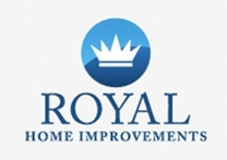 Royal Home Improvements logo
