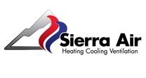Sierra Air Limited Logo