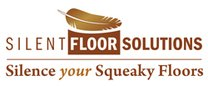 Silent Floor Solutions – Squeaky Floor Repair Logo