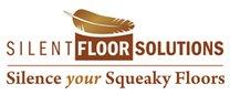 Silent Floor Solutions – Squeaky Floor Repair logo