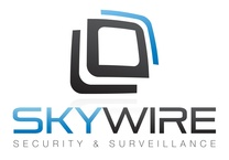 Skywire Security and Surveillance Logo