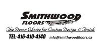 Smithwood Floors Logo