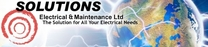 Solutions Electrical logo
