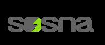 Sosna Inc logo