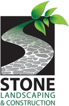 Stone Landscaping and Construction logo