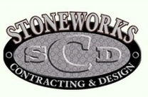 Stoneworks Contracting & Design logo