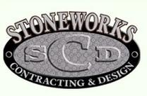 Stoneworks Contracting & Design logo
