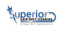Superior Air Duct Cleaning Logo
