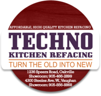 Techno Kitchen Refacing logo